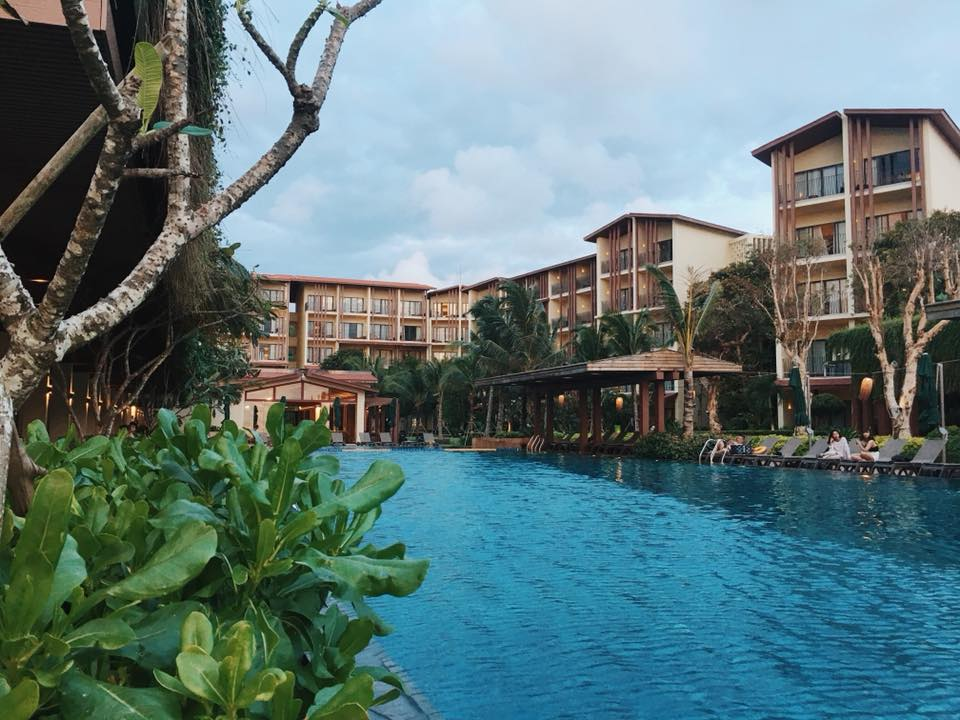 Resort Dusit Princess Moonrise Beach