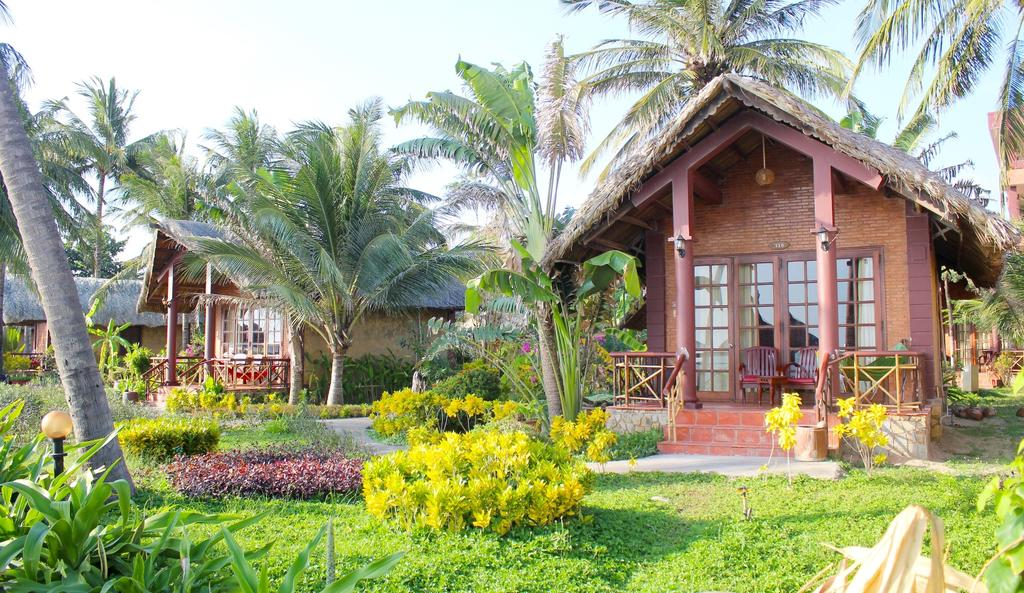 Little Muine Cottages Resort
